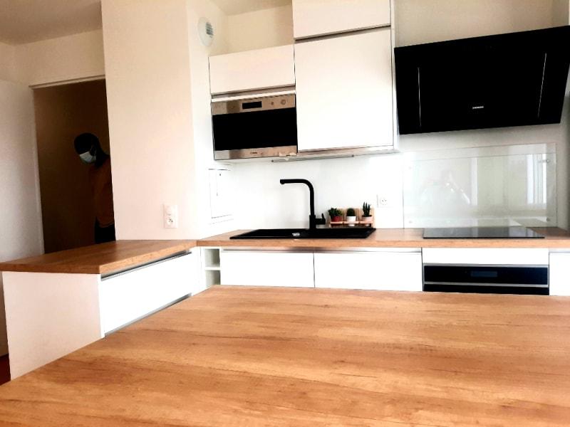Sale apartment Bezons 375000€ - Picture 3