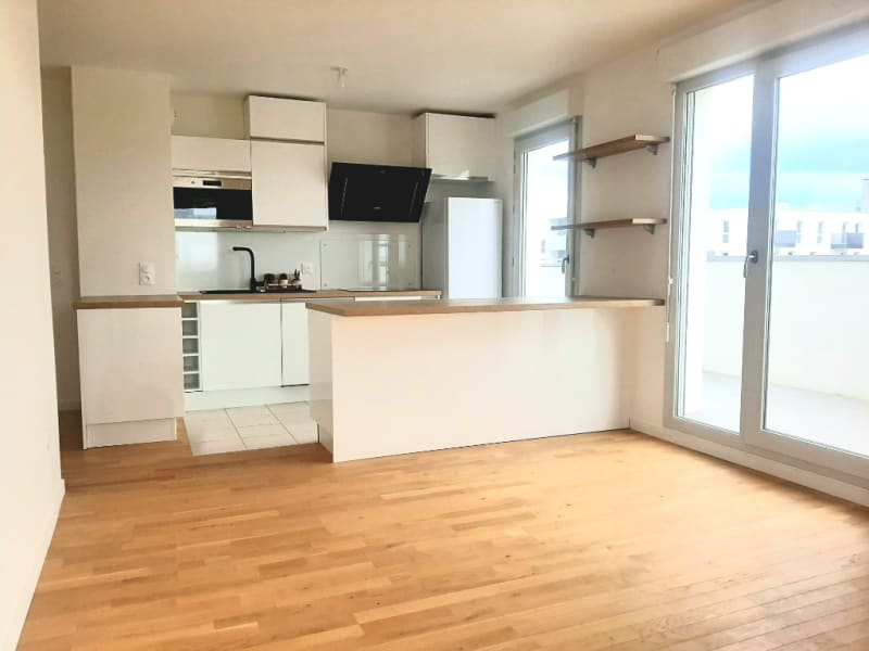 Sale apartment Bezons 375000€ - Picture 6