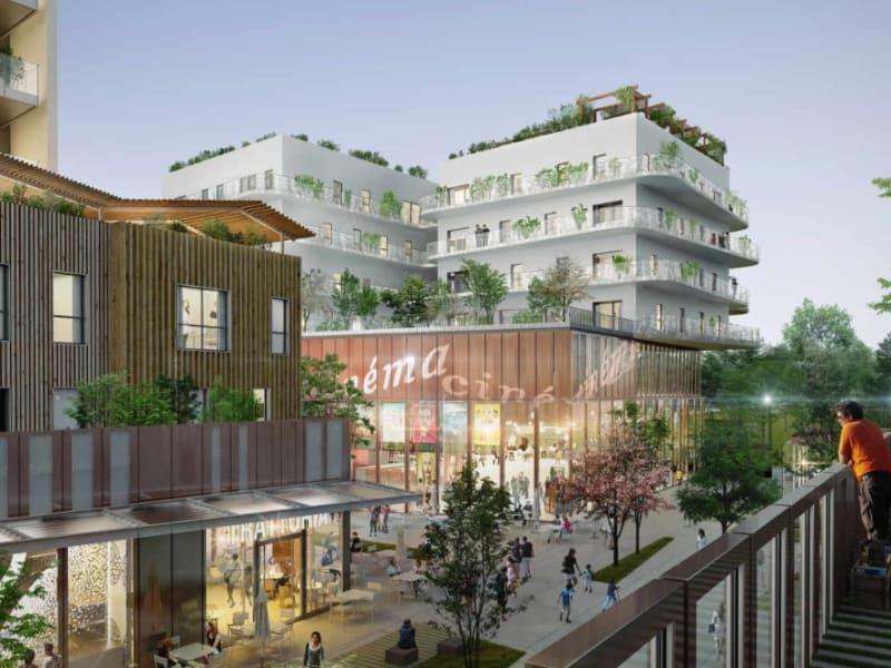 Sale apartment Bezons 375000€ - Picture 12
