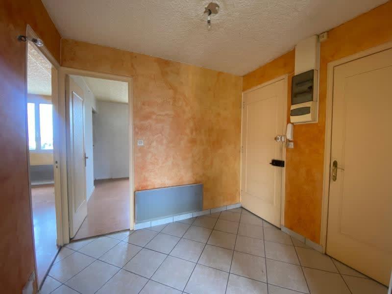 Vente appartement Villefranche sur saone 110000€ - Photo 2