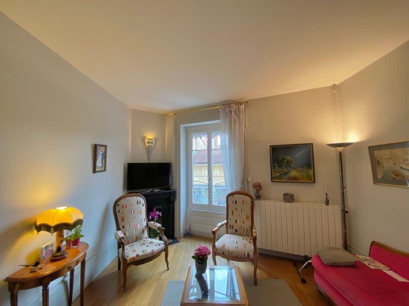 Vente appartement Villefranche sur saone 260000€ - Photo 2