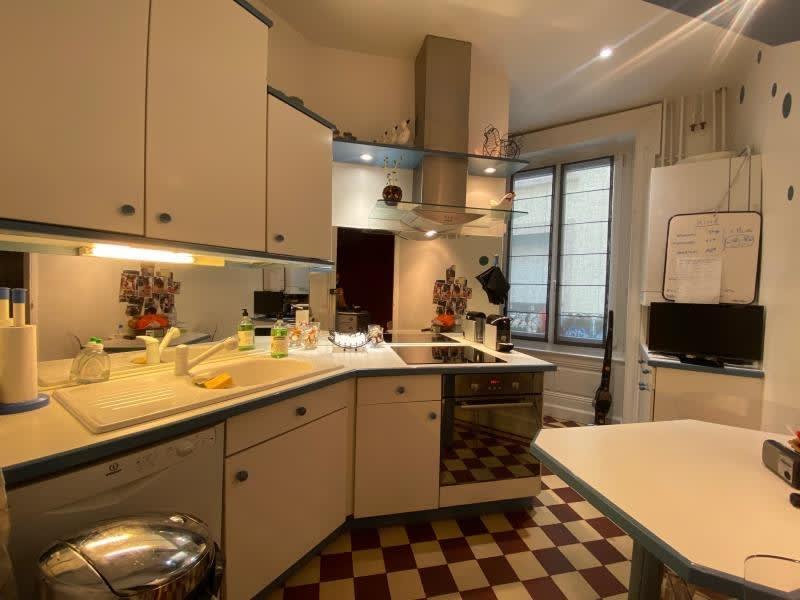 Vente appartement Villefranche sur saone 260000€ - Photo 3