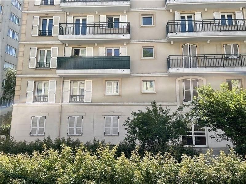Vente appartement Sevres 305000€ - Photo 1