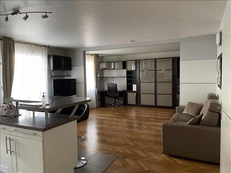 Vente appartement Sevres 305000€ - Photo 3