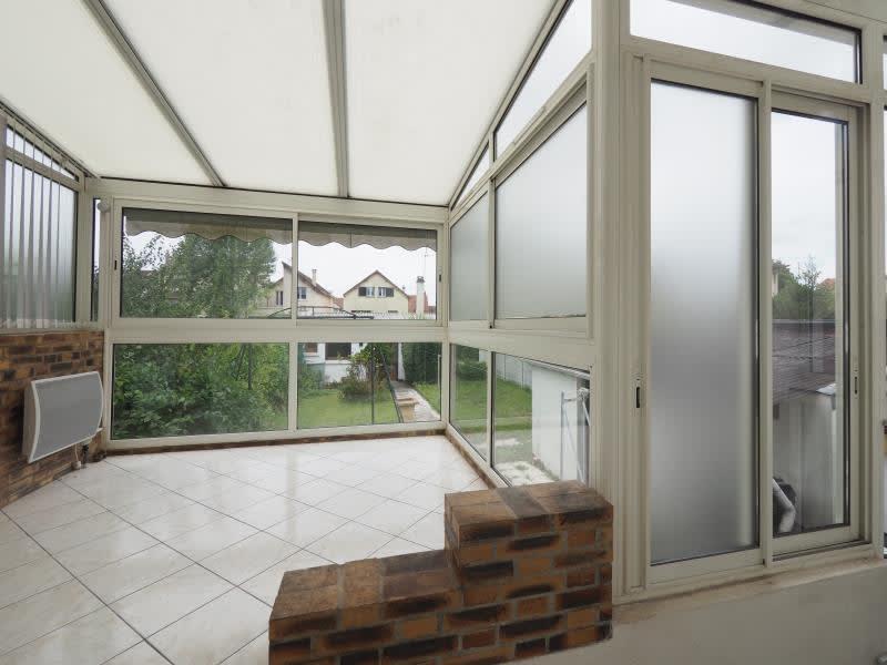 Sale house / villa Bois d arcy 449000€ - Picture 2