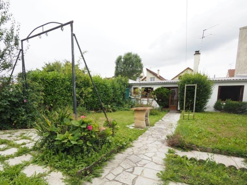 Sale house / villa Bois d arcy 449000€ - Picture 3