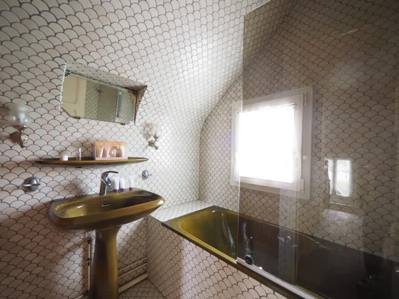 Sale house / villa Bois d arcy 449000€ - Picture 5