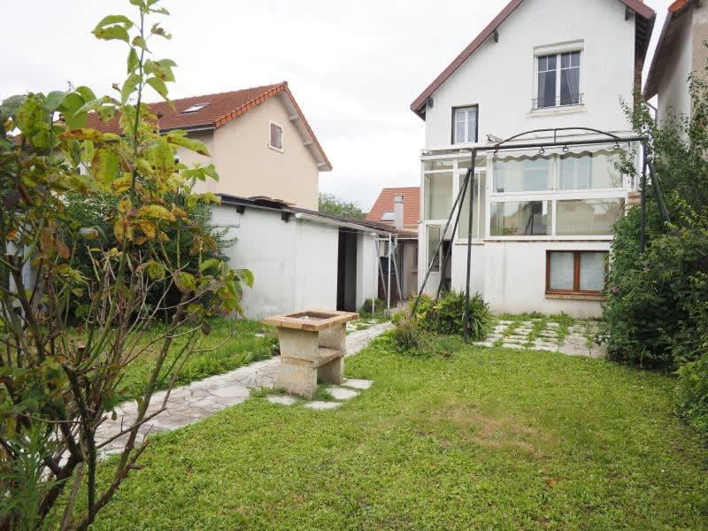 Sale house / villa Bois d arcy 449000€ - Picture 6