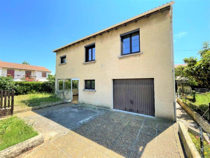 Sale house / villa Portes les valence 230000€ - Picture 4