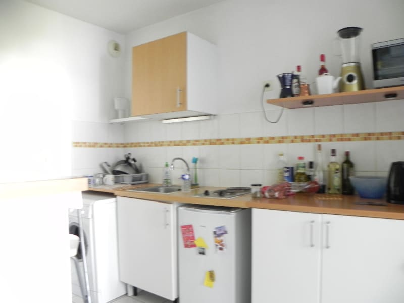 Venta  apartamento Montpellier 159000€ - Fotografía 3