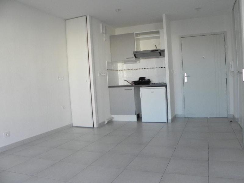 Venta  apartamento Montpellier 129000€ - Fotografía 1
