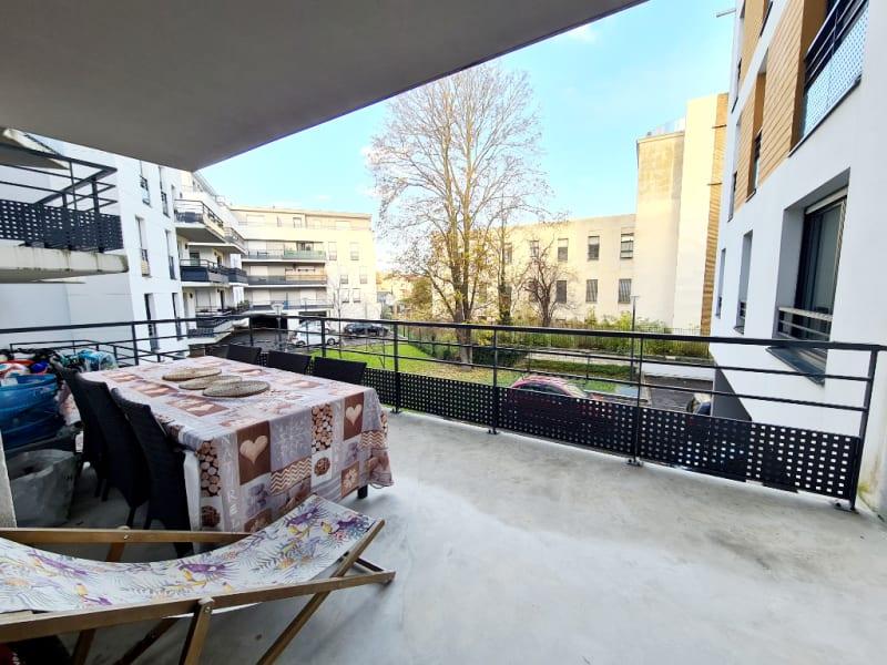 Sale apartment Pontoise 237000€ - Picture 1
