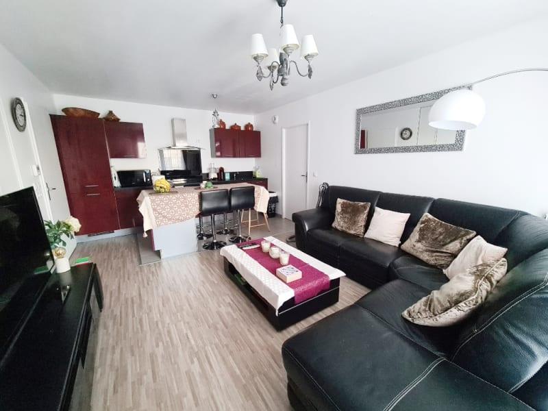 Sale apartment Pontoise 237000€ - Picture 2