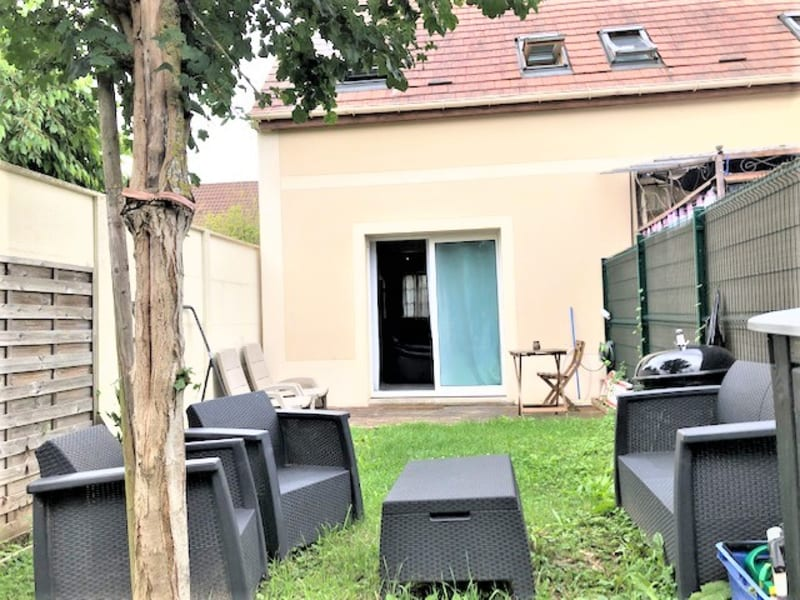 Sale apartment Pontoise 231800€ - Picture 1