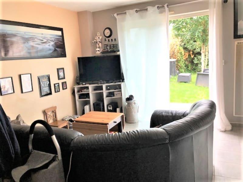Sale apartment Pontoise 231800€ - Picture 2
