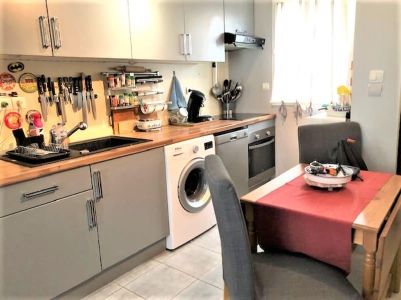 Sale apartment Pontoise 231800€ - Picture 3