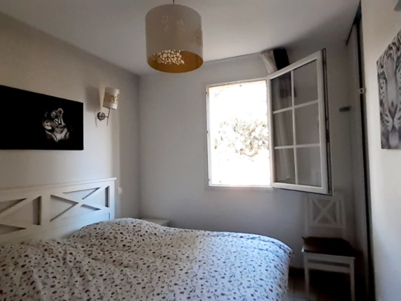 Vente appartement Cabries 208000€ - Photo 2