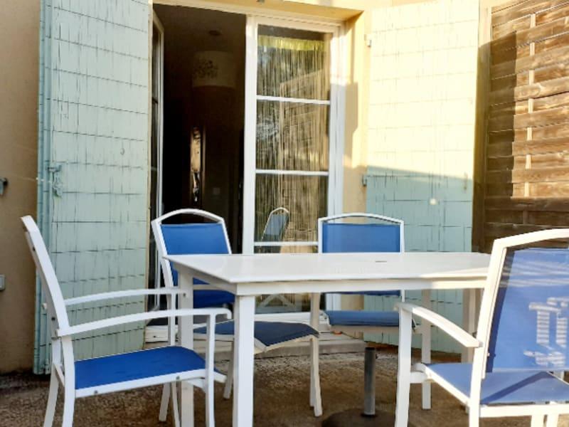 Vente appartement Cabries 208000€ - Photo 5