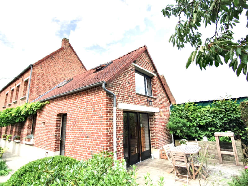 Sale house / villa Haussy 249000€ - Picture 1