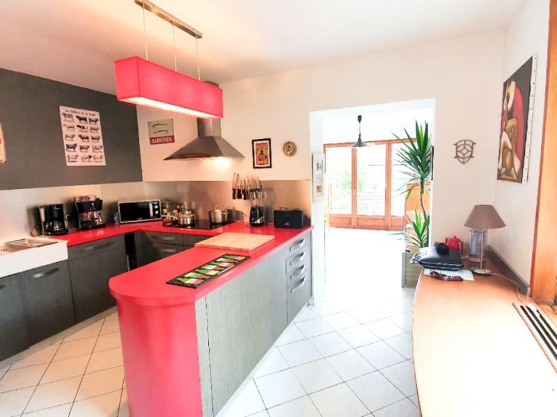 Sale house / villa Haussy 249000€ - Picture 5