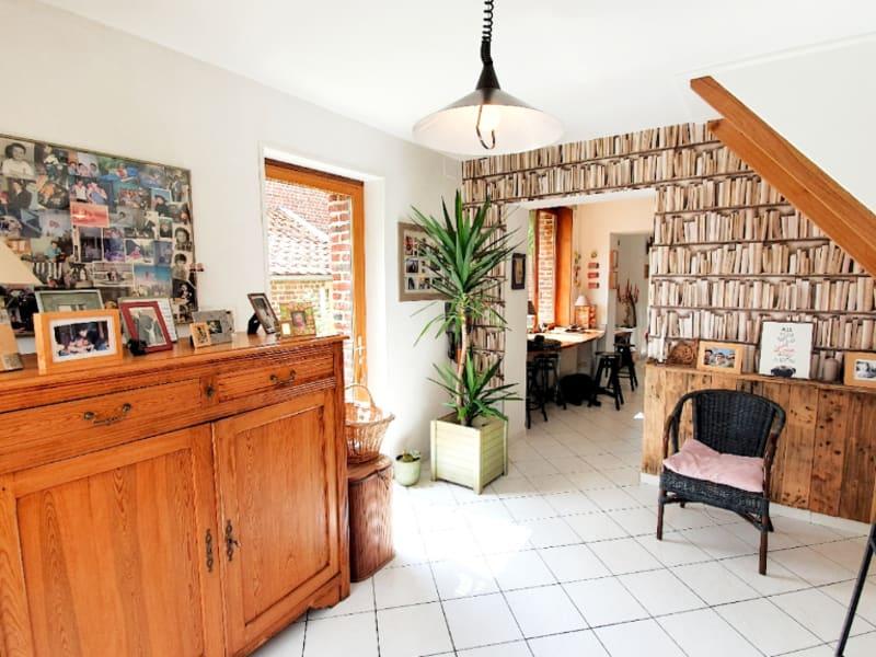 Sale house / villa Haussy 249000€ - Picture 7