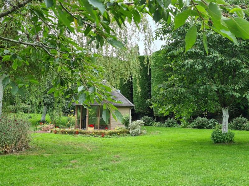 Vente maison / villa Saint martin du bec 449000€ - Photo 4