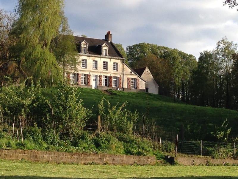 Vente de prestige maison / villa Estree blanche 590000€ - Photo 1