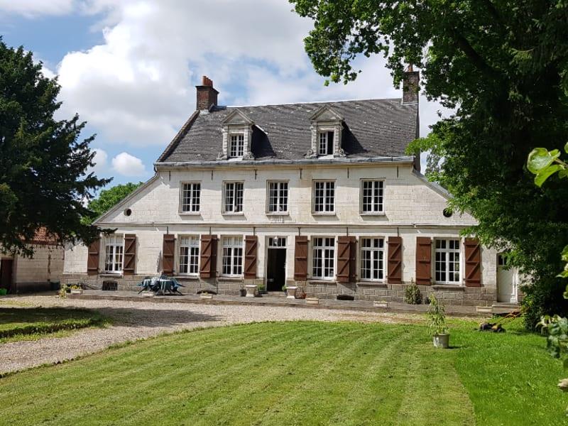 Vente de prestige maison / villa Estree blanche 590000€ - Photo 3