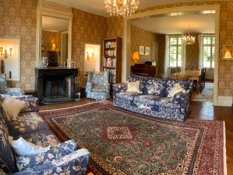 Vente de prestige maison / villa Estree blanche 590000€ - Photo 4