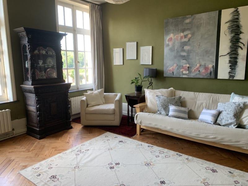 Vente de prestige maison / villa Estree blanche 590000€ - Photo 5