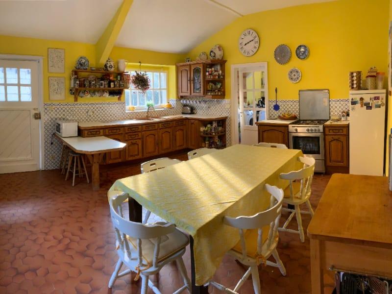 Vente de prestige maison / villa Estree blanche 590000€ - Photo 7