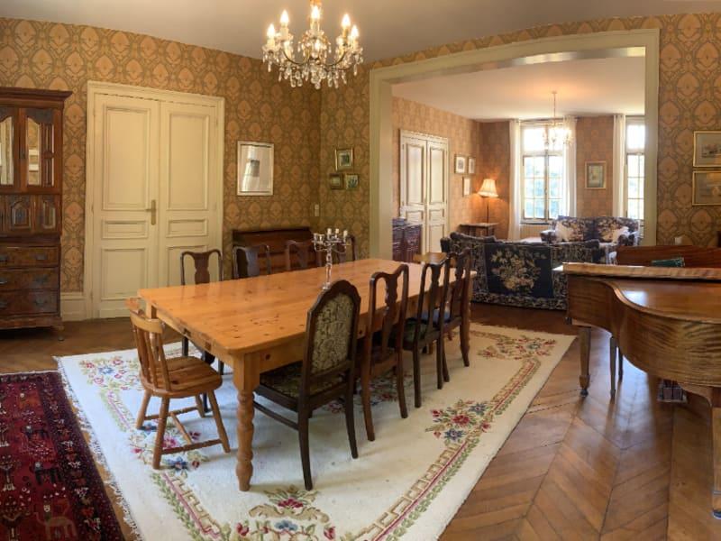 Vente de prestige maison / villa Estree blanche 590000€ - Photo 10