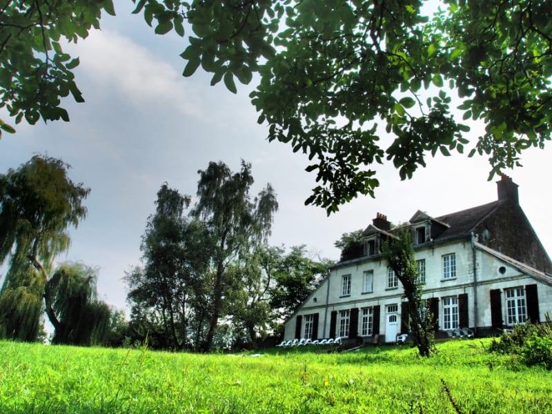 Vente de prestige maison / villa Estree blanche 590000€ - Photo 11