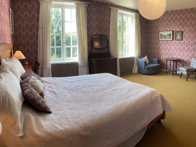 Vente de prestige maison / villa Estree blanche 590000€ - Photo 12