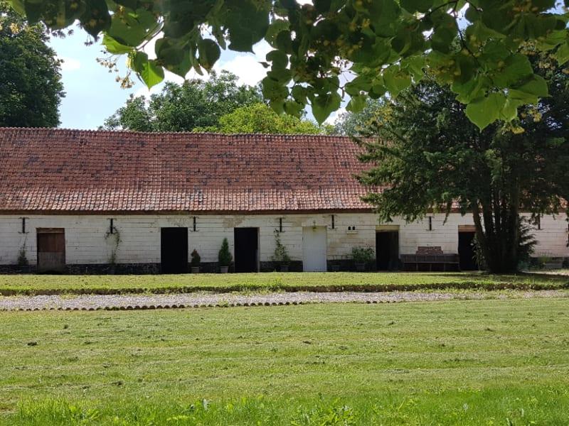 Vente de prestige maison / villa Estree blanche 590000€ - Photo 18