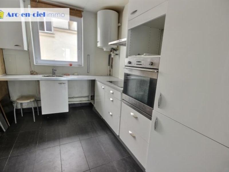 Vente appartement Paris 18ème 449000€ - Photo 5