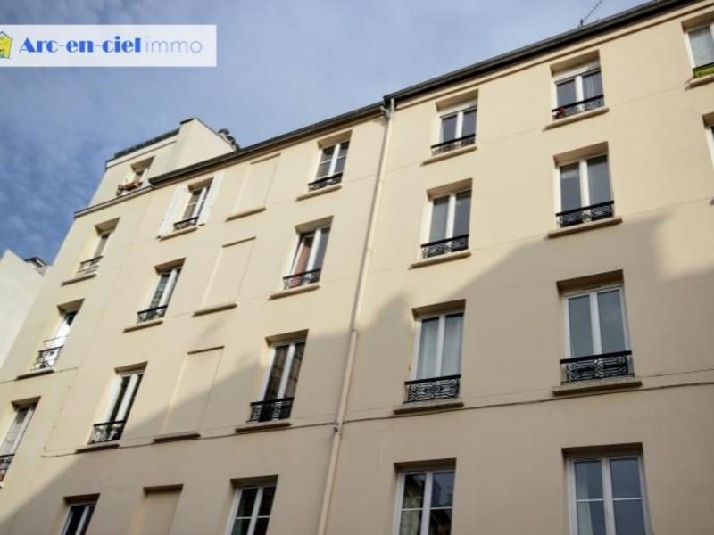 Vente appartement Paris 18ème 449000€ - Photo 7