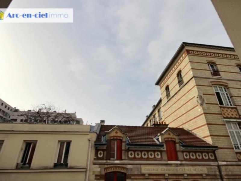 Vente appartement Paris 18ème 449000€ - Photo 8