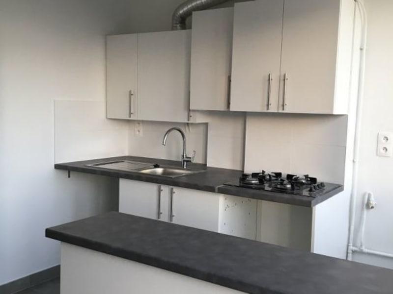 Rental apartment Vincennes 1230€ CC - Picture 2