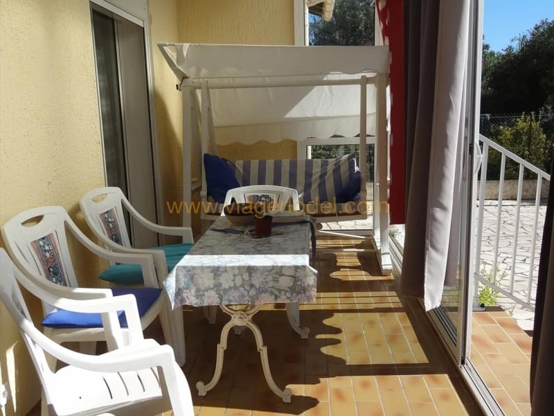 Life annuity house / villa Sérignan 89900€ - Picture 6