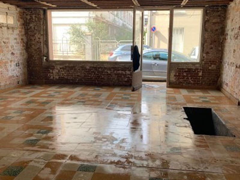 Rental empty room/storage Dieppe 1400€ HC - Picture 2