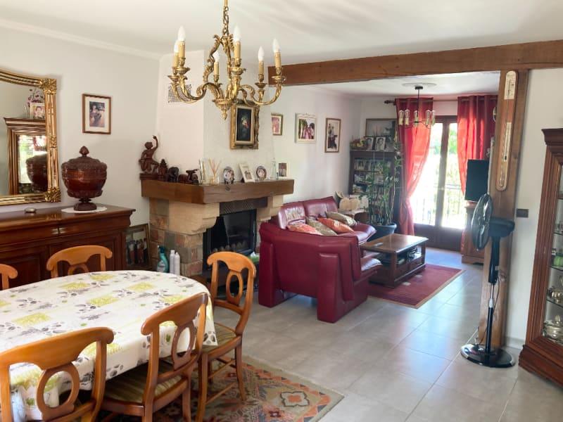 Sale house / villa Villetaneuse 385000€ - Picture 2