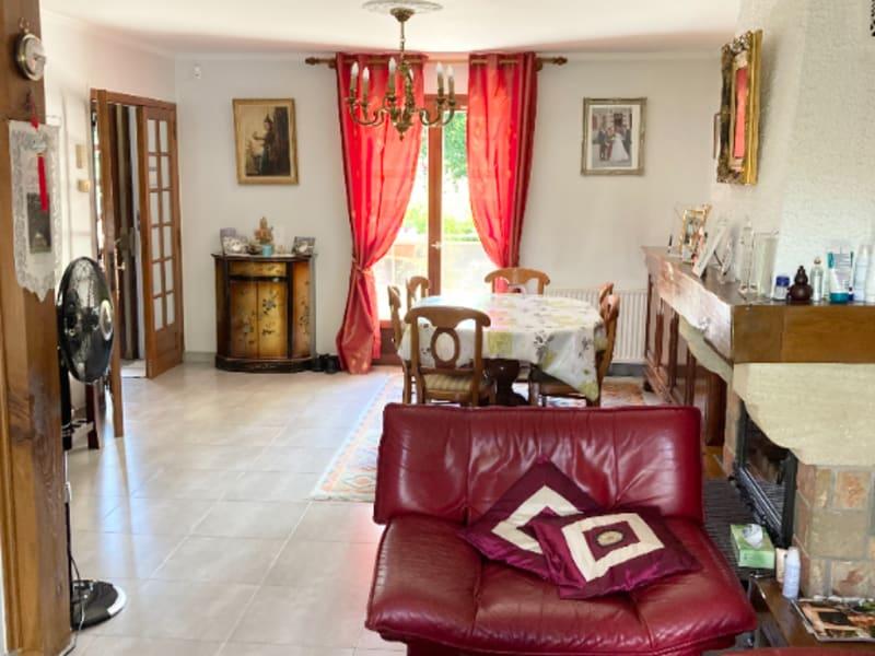 Sale house / villa Villetaneuse 385000€ - Picture 3