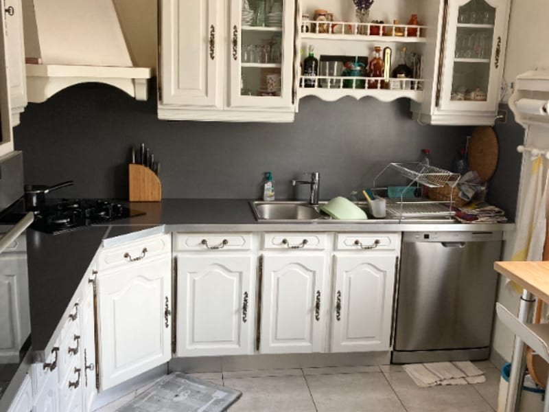 Sale house / villa Villetaneuse 385000€ - Picture 4