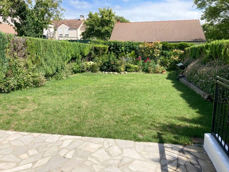 Sale house / villa Villetaneuse 385000€ - Picture 5