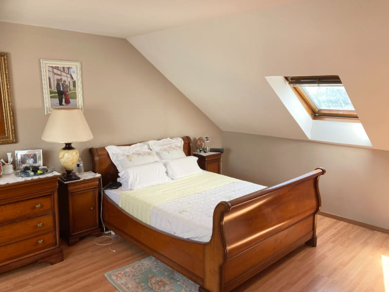 Sale house / villa Villetaneuse 385000€ - Picture 7