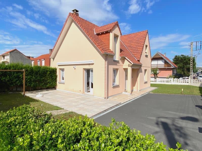 Sale house / villa Fort mahon plage 349000€ - Picture 1
