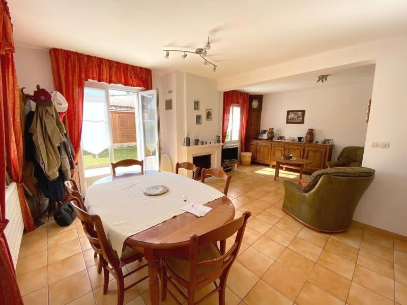 Sale house / villa Fort mahon plage 349000€ - Picture 2