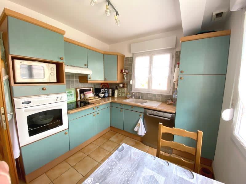 Sale house / villa Fort mahon plage 349000€ - Picture 3