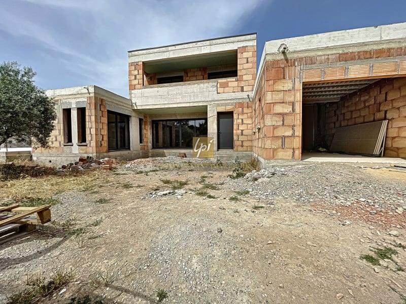 Sale house / villa Carpentras 445000€ - Picture 1